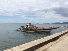 SPENDING HALF-DAY IN BILIRAN PROVINCE WITH SAMBAWAN PROJECT ABORTED – lakwatserongdoctor Boat, Projects, Log Projects, Dinghy, Blue Prints, Boats, Ship