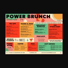 Weekend menu side 2 Restaurant Identity, Restaurant Menu Design, Restaurant Concept, Restaurant Restaurant, Self Branding, Branding Design, Stationery Design, Menue Design, Menu Layout