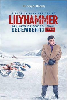 Lilyhammer, a Netflix series, starring Steven Van Zandt. It is pretty good. New Netflix, Shows On Netflix, Netflix Series, Movies And Tv Shows, Comedy Series, Netflix Instant, Van Zandt, Watch Live Tv, Netflix Original Series