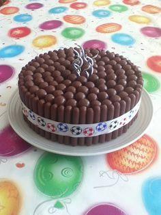 Easy Cakes For Kids Birthday Ideas Carnival