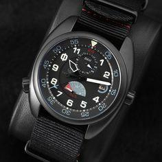 TACTICO TC3 Automatic GMT