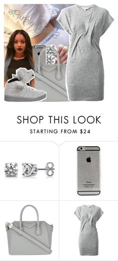 """""""NINTENDO $HAWTY❣"""" by purplefreak13 ❤ liked on Polyvore featuring BERRICLE, Givenchy, IRO and adidas"""