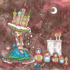 matriochka by maryyann.deviantart.com on @deviantART