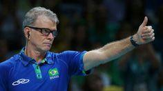 Brasil supera erros do começo, vira contra o Canadá e segue 100% - 10/08/2016…