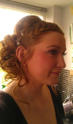 by chrisalis hair design
