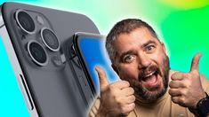 10 důvodů proč KOUPIT jakýkoli Apple iPhone 12!