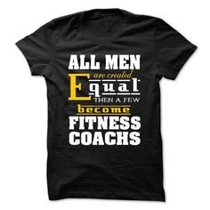 I Love EM-Fitness Coach Shirts & Tees