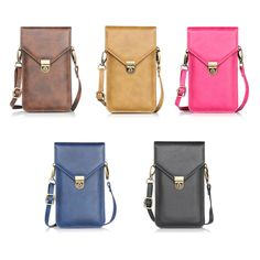 Find More Phone Bags & Cases Information about New Phone Bag Universal PU Leather Pouch Crossbody Small Bags for Samsung J1 mini ace J2 J3 J5 J7/On5 On7 E5 E7/Note 5 4 3 2,High Quality phone bag,China note 5 Suppliers, Cheap leather pouch from Qisubao Store on Aliexpress.com