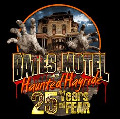 Number 9 - Bates Motel in Philadelphia, PA.  As rated by Hauntworld for 2015.  http://thebatesmotel.com/