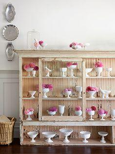 Jann Blazona California Garden - Farmhouse Decorating and Garden Ideas - Country Living
