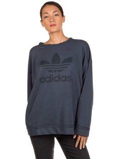 Adidas Trefoil paita. 44.95e. koko 38