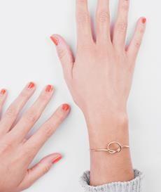 BLIING Jouanne Armband gold