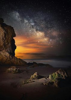 #night #stars