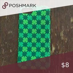 Shop Women's size OS Phone Cases at a discounted price at Poshmark. Description: 4 leaf clover iphone 8 phone case Like new. Iphone 8, Congratulations, Phone Cases, Closet, Things To Sell, Phone Case, Closets, Cabinet, Closet Built Ins