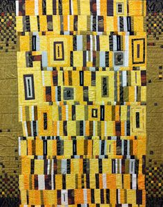 klimt quilt ideas