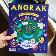People of Portland (USA) our Happy mags have landed at the excellent Made You Look. Go and say hello! https://madeyoulookpdx.com/