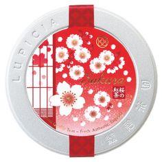 5804 サクラ 50gデザイン缶入