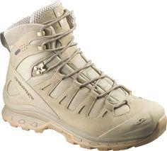Salomon Quest 4D GTX® Forces Salomon Tactical Boots - 2