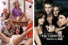 Build A Sleepover And We'll Tell You Which Show To Binge Watch