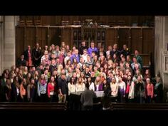 How Deep The Fathers Love - CCHS Choirs