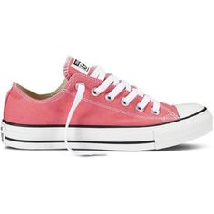 Converse All Star Seasonal Ox Carnival Pink Pink