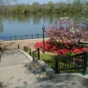 Enjoy the spring weather in Augusta with our suggestions for great outdoor attractions! Click this pin for our tips.