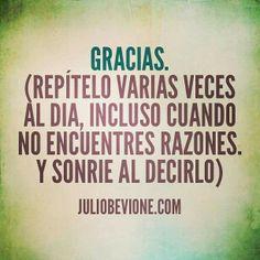 Gracias #frases