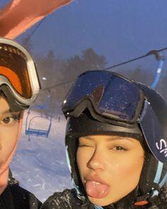 I Love Winter, Baby Winter, Winter Time, Snowboarding, Skiing, Ski Season, Cute Friends, Photo Instagram, Hadid Instagram