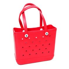 Bogg Bag S Red, 48€, now featured on Fab.