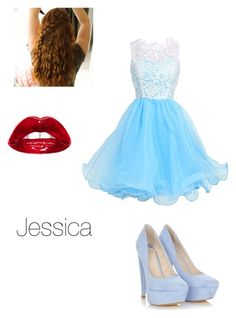 """""""Untitled #1"""" by lotte-moes ❤ liked on Polyvore featuring beauté"""