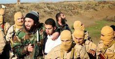 Λιγοστεύουν οι ελπίδες για τον ιορδανό πιλότο που κρατά το ΙΚ ~ Geopolitics & Daily News