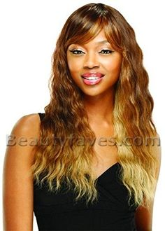 FREETRESS EQUAL SYNTHETIC FULL WIG  JAYLA OM8643 -- For more information, visit image link.(This is an Amazon affiliate link and I receive a commission for the sales)