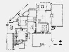 Alvar Aalto, Villa Mairea (Noormarkku, Finlandia), 1938-40