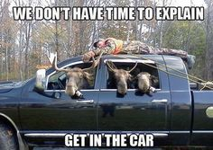 We don't have time to explain. Get in the car | http://www.crestviewchrysler.ca/ | Crestview Chrysler Dodge Jeep Ram