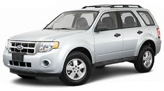 Ford Escape..want