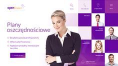 Open Finance on Web Design Served