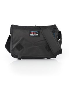 Superdry Montana Dispatch Bag - Men's Bags