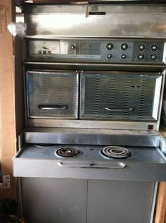 frigidaire glass top stove manual