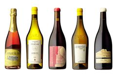 Jura Wines: They're Not All a Wild Ride