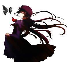 Tasogare Otome x Amnesia --> Yuuko-san