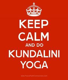 Do Kundalini Yoga
