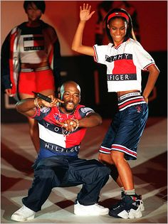 90s fashion black style - Google Search