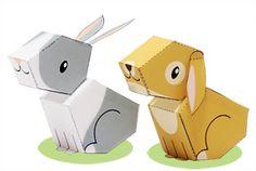 Lapin, rabbit