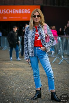 Lucy Williams by STYLEDUMONDE Street Style Fashion Photography