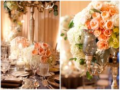 Liz and David's Wedding at the St. Regis Monarch Beach | Details Details - Wedding and Event Planning