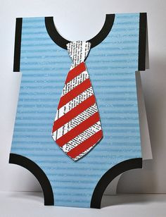 baby boy card....thank you cards?