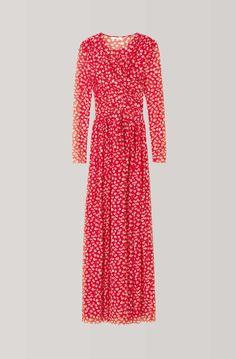 0fc590a16abc Kjoler - Shop GANNI kjoler til kvinder hos GANNI.COM
