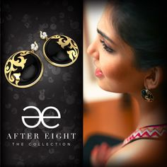 Chennai-based Nandini quit her high-flying banking job to pursue her passion for fashion through her family-owned retail business. This social butterfly has a penchant for the good life—travelling, good food, dancing and fashion magazines! #aftereight #jewellery #caratlane #glam