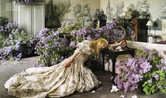 British Vogue - Englands Dreaming - Tim Walker-765x455.jpg (765×455) #fashion