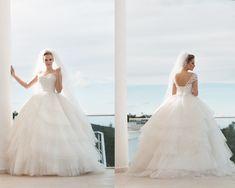 kabarık gelinlik modelleri 2016-kabarık prenses gelinlikler-nova bella gelinlik nişantaşı istanbul Bella Bridal, Princess Bridal, Bridesmaid Dresses, Wedding Dresses, Bridal Gowns, Dresses 2016, Istanbul, Dreams, Play